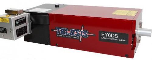 Laser YAG EY6DS